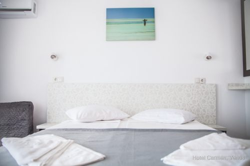 Foto Hotel Carmen (fost Hotel Brandusa) Venus