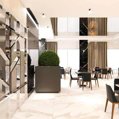 Foto Hotel Stavros Mamaia Nord