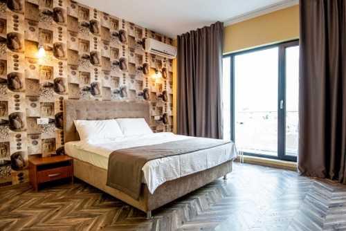 Foto Hotel Friday Mamaia Nord