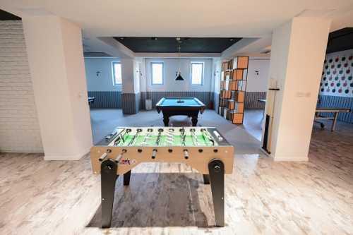 Foto Hotel Nautic Sport & Luxury Club Mamaia Nord
