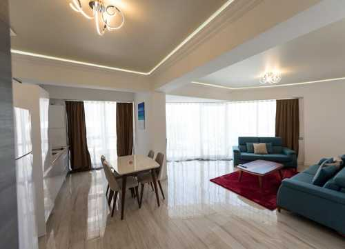 Foto Hotel White Tower Mamaia Nord