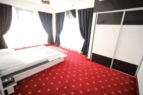 Foto Hotel Sweet Mamaia Nord