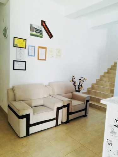 Foto Hostel Perla Costinesti