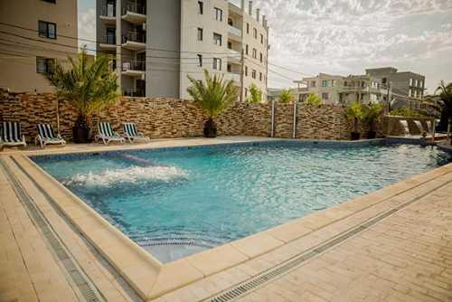 Foto Hotel Almar Luxury Mamaia Nord