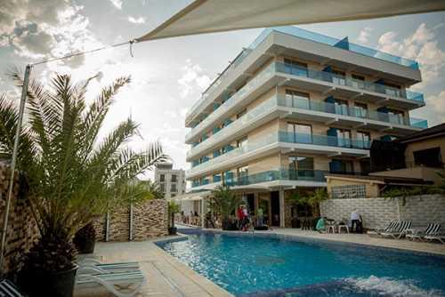 Hotel Almar Luxury