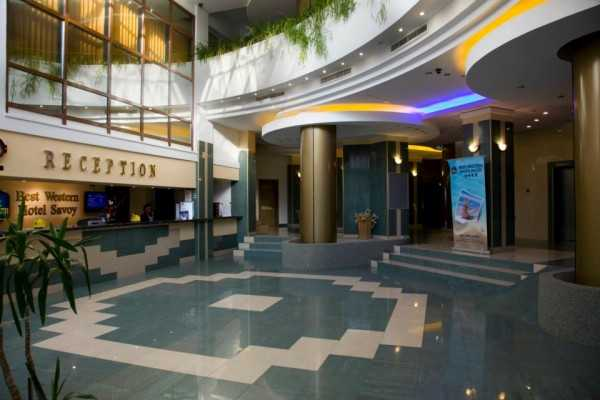 Foto Hotel Savoy Mamaia