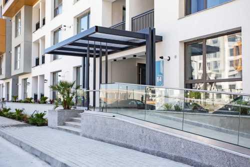 Apartament Regnum Luxury Suites