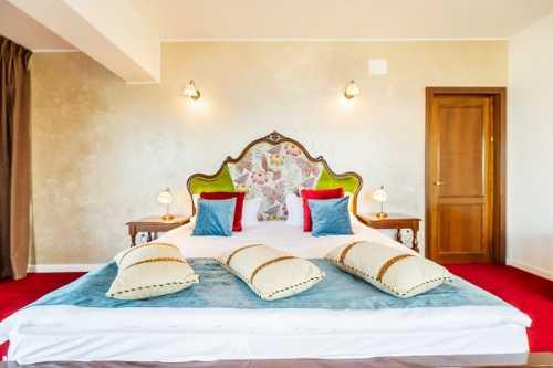Foto Apartament Miramare Residence Mamaia Nord