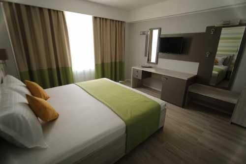 Foto Hotel Dedal Mamaia Nord