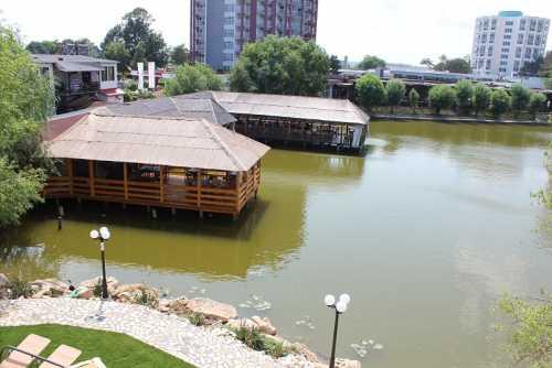 Foto Vila Lac Venus