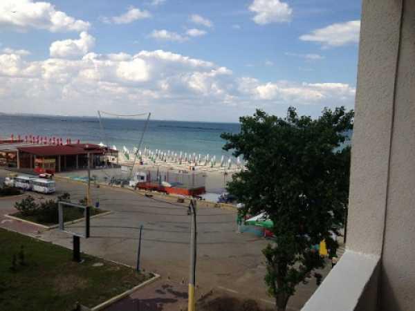Foto Hotel Select Mamaia