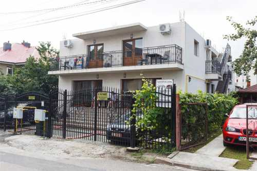 Camere Casa Sarofin