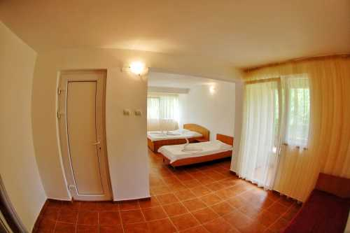 Foto Hotel Complex Marea Neagra Eforie Nord
