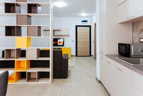 Foto Apartament Alezzi Beach Resort Mamaia Nord
