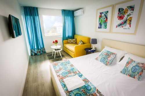 Foto Hotel Spring Holiday Neptun-Olimp