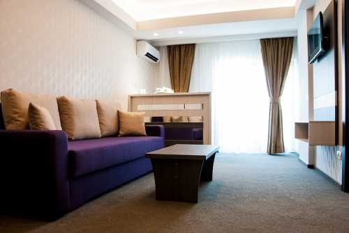 Foto Hotel Milano Blue Mamaia