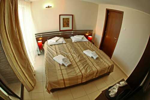 Foto Hotel Jijos (fost Hotel Selena) Mamaia