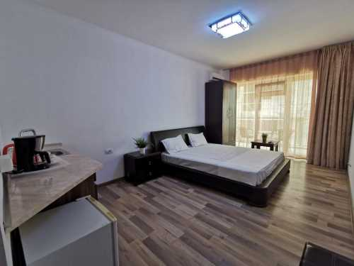 Foto Apartament Sole Residence Eforie Nord