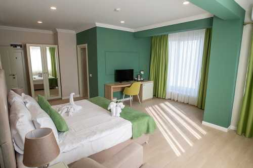 Foto Hotel Excelsior Mamaia Nord