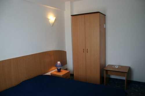Foto Hotel Genius Eforie Sud