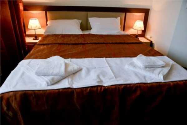 Foto Hotel Siret Mamaia
