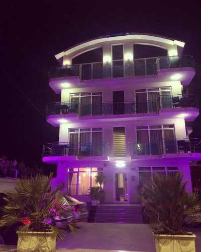 Foto Hotel Marina Bay Mamaia Nord