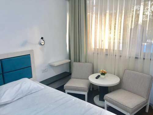 Foto Hotel Holiday Blue Olimp Neptun-Olimp
