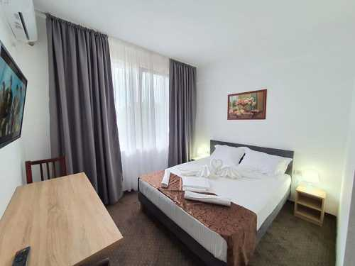 Foto Hotel Complex Decebal Eforie Nord