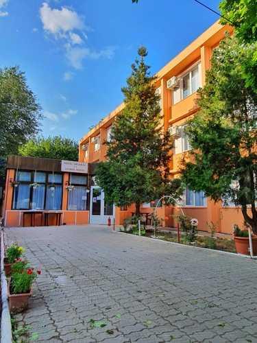 Hotel Complex Decebal