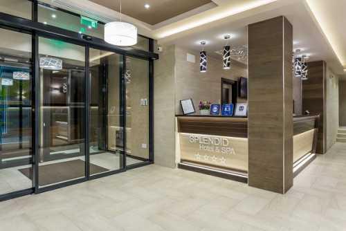 Foto Hotel Splendid Mamaia