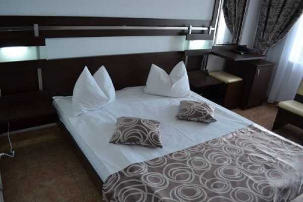 Foto Hotel Tomis Mamaia