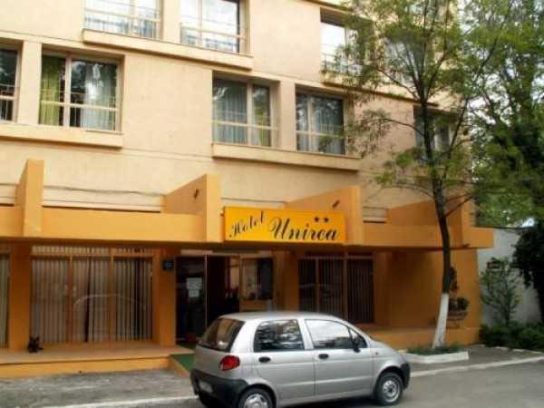 Foto Hotel Unirea Mamaia
