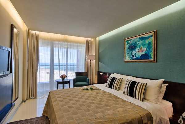 Foto Hotel Vega Mamaia