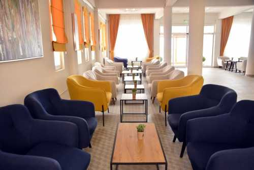 Foto Hotel Victoria Mamaia