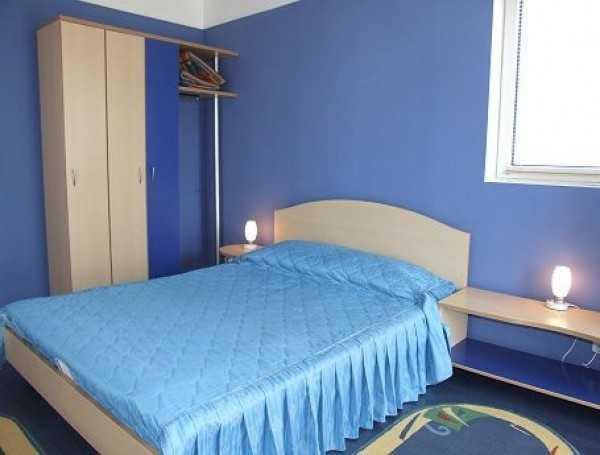 Foto Hotel Albatros Mamaia