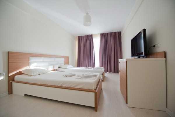 Foto Hotel Ten Victory Mamaia