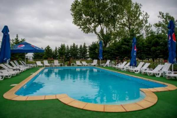 Foto Hotel Voila Mamaia