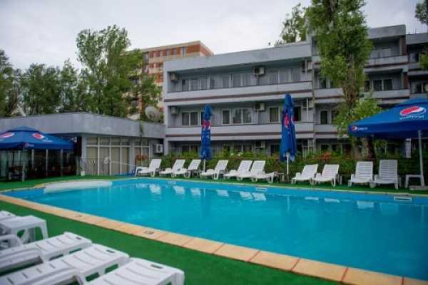 Hotel Caraiman - Voila
