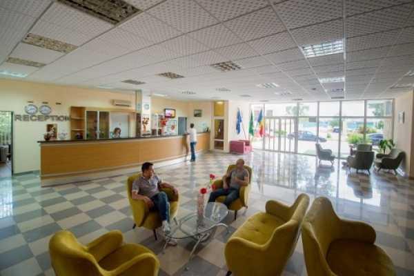 Foto Hotel Caraiman - Voila Mamaia