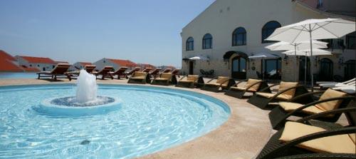Foto Hotel Arcadia Mamaia Nord