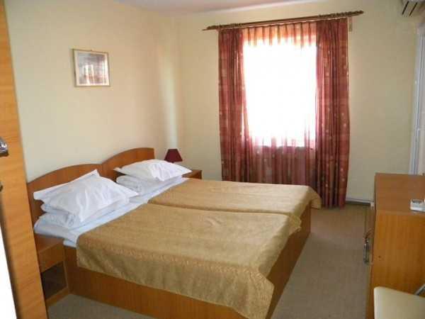 Foto Hotel Corabia Piratilor Mamaia Nord