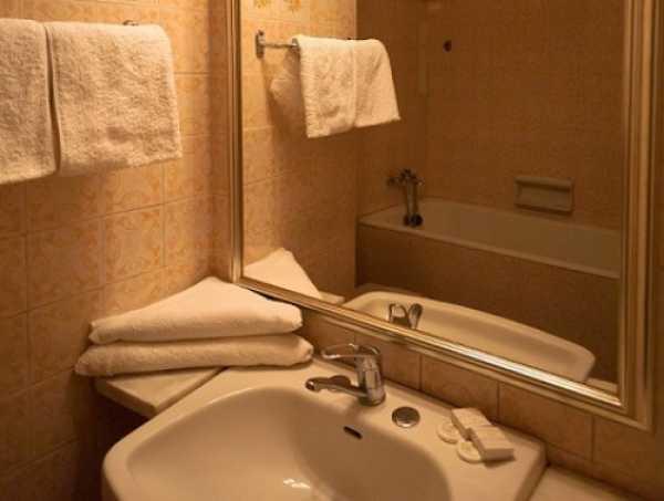 Foto Hotel Alcor Mamaia