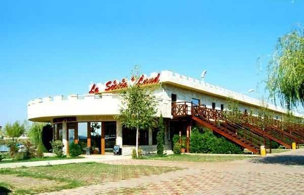 Hotel Scoica Land