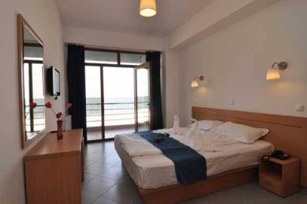 Foto Hotel Blue Beach Mamaia
