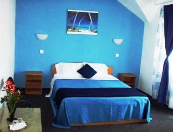 Foto Hotel Blue Wave Mamaia Nord