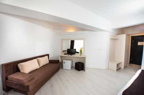 Foto Hotel Ambasador Mamaia