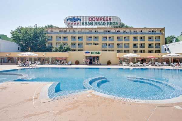 Hotel Brad