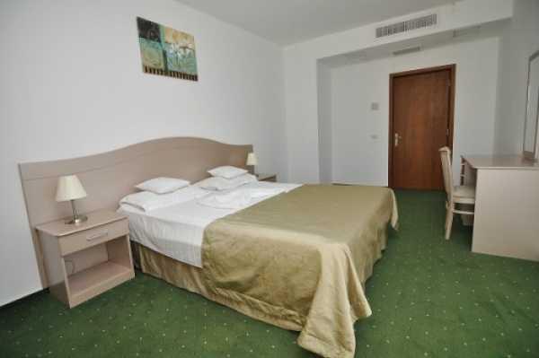 Foto Hotel Bran Brad Bega Eforie Nord