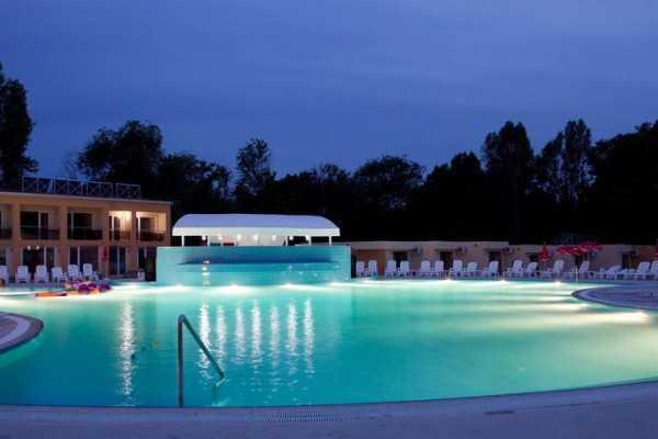 Foto Hotel Dunarea Eforie Nord