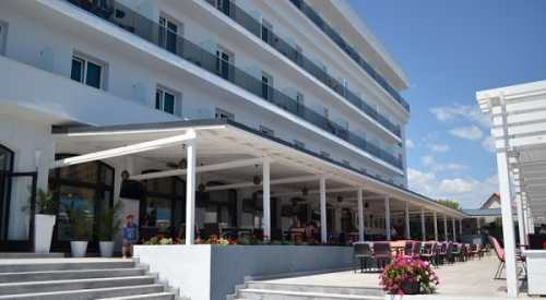 Foto Hotel Union Eforie Nord
